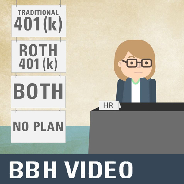Saving for retirement graphic for BBH video