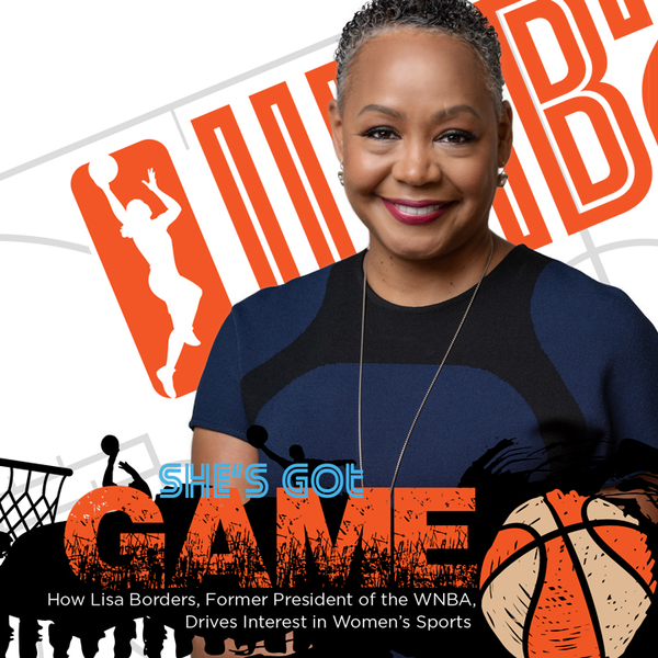 Picture of Lisa Borders